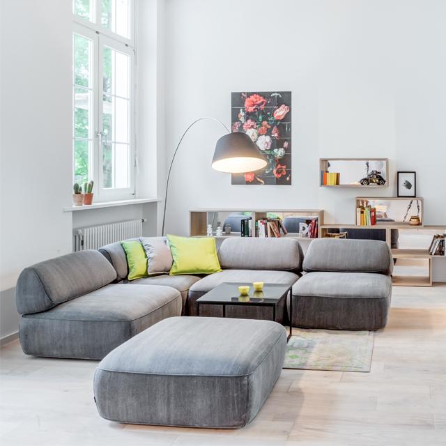 Paragon Apartments: Paragon Apartments Prenzlauer Berg